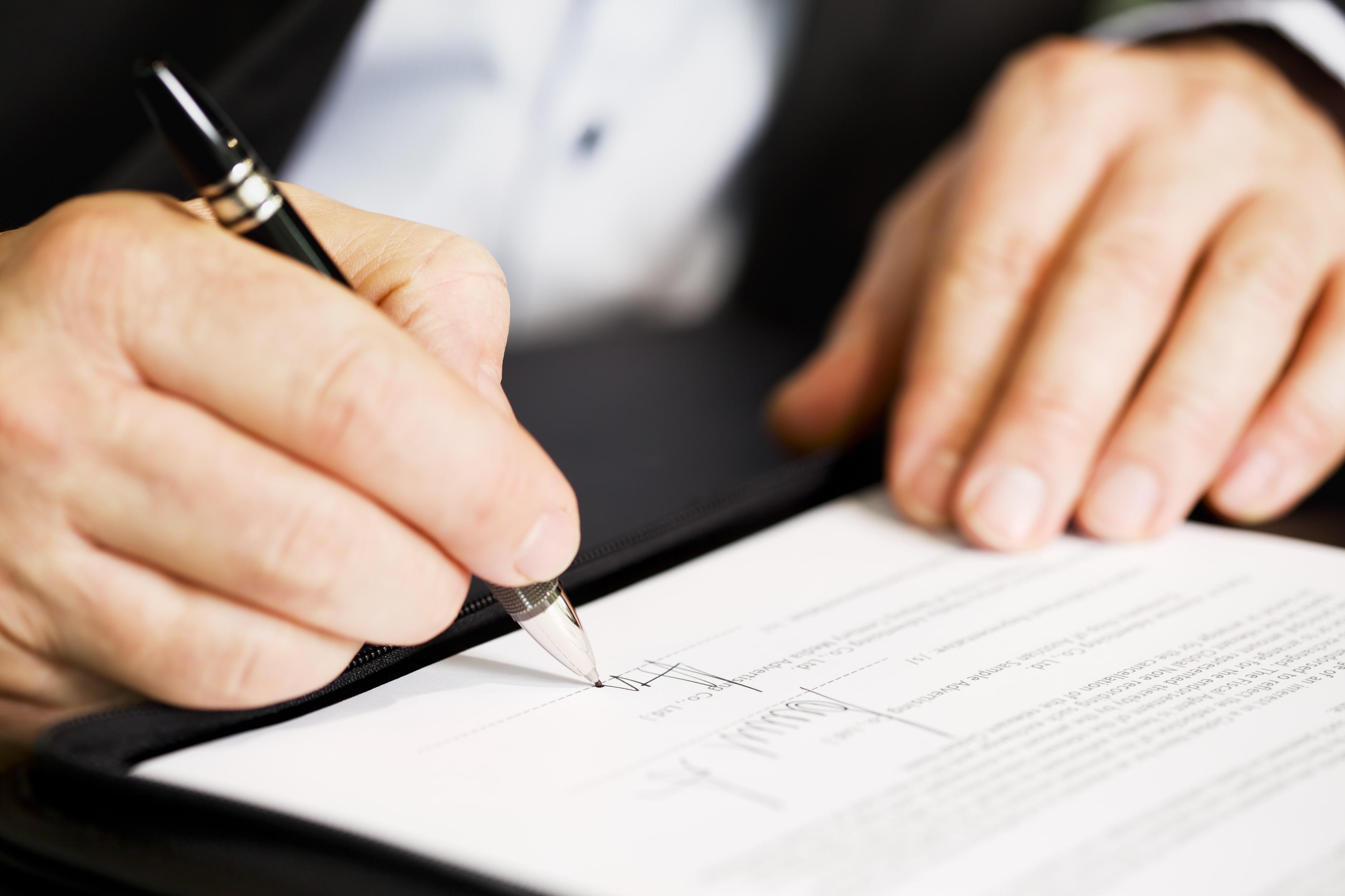 Dokumenty a žiadosti