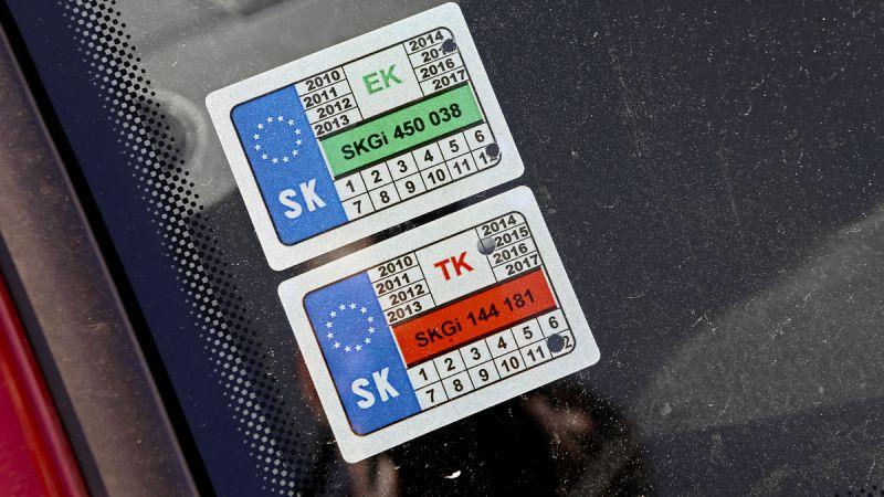 lehota STK, vykonanie STK, emisná a technická kontrola, príprava auta na STK