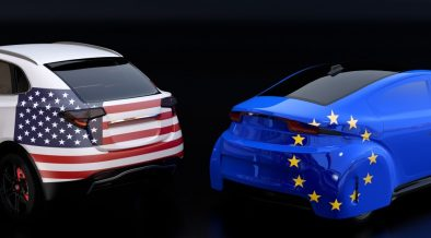 dovoz auta zo zahraničia, kúpa auta, americké auto, európske auto