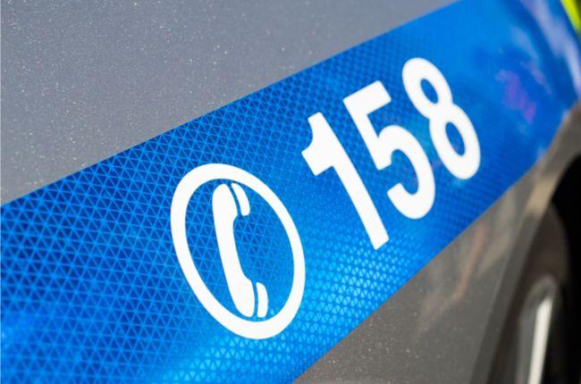 krádež auta, postup pri krádeži auta, polícia,158, vyšetrovanie, odcudzenie vozidla