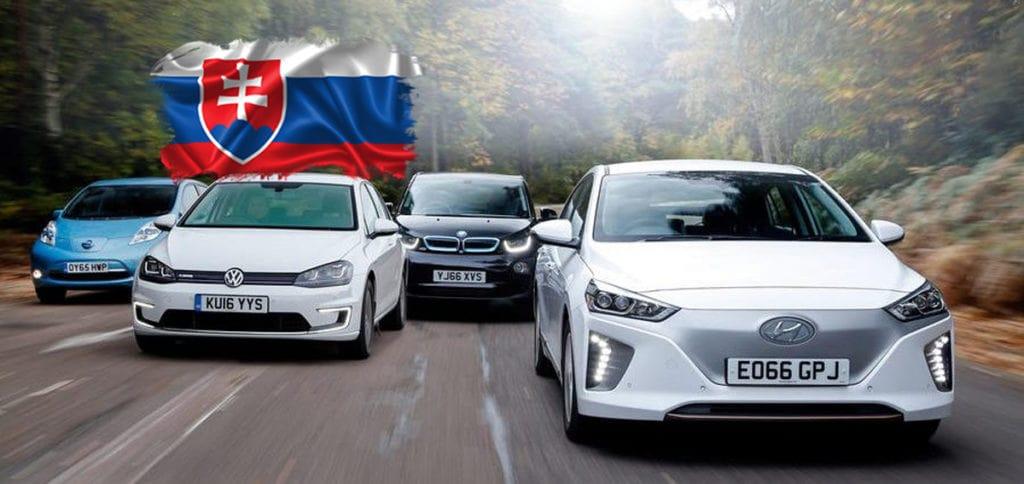 hybrid, plugin hybrid na Slovensku, dobíjanie hybridu, elektrické vozidlá, hybridné vozidlo vs elektrické auto, elektrifikácia vozidiel na Slovensku, elektrické auto na Slovensku