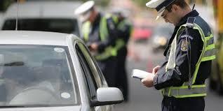 strata dokladov od auta, strata papierov, policajt, kontrola dokladov