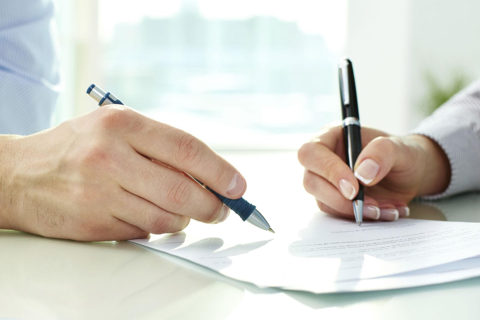 predaj vozidla, predaj auta, predaj ojazdeného auta, kúpno-predajná zmluva, podpísanie zmluvy